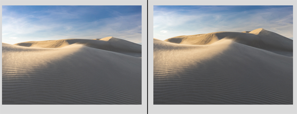 Landscape photography from Death Valley by Lace Andersen