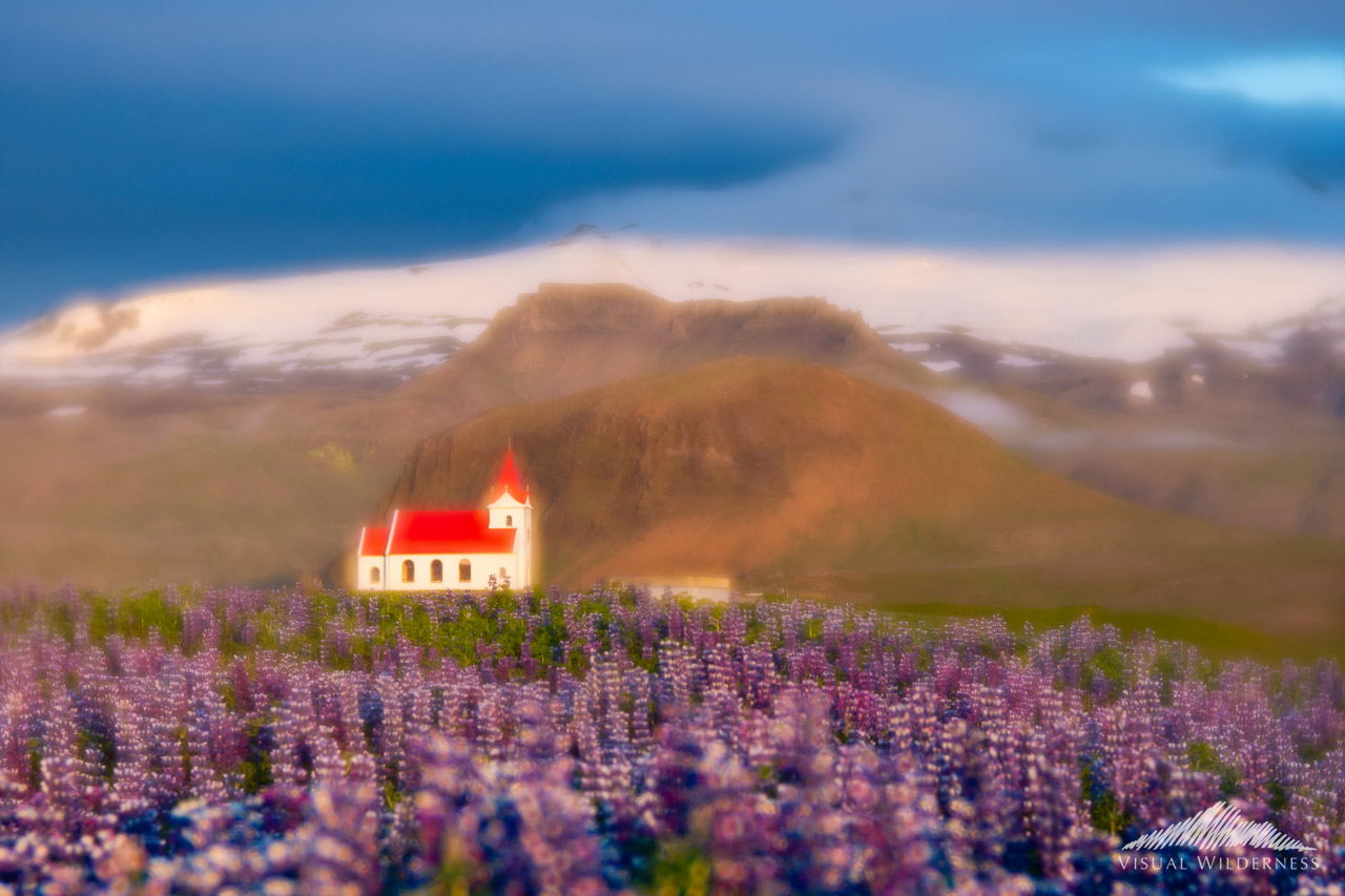 Creative Photography from Iceland