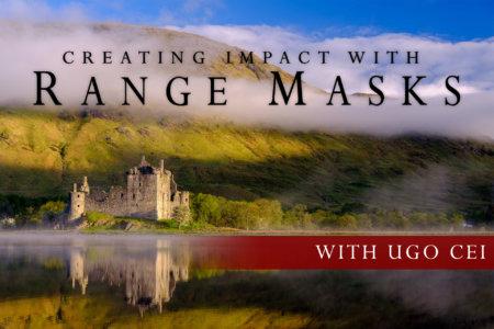 Creating Impact with Range Masks with Ugi Ceo