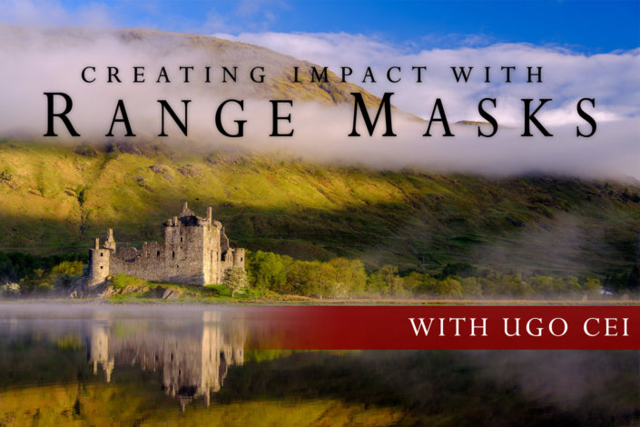 Creating Impact with Range Masks with Ugi Ceo