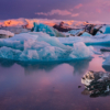 Landscape Photography from Jokusarlon, Iceland by Jay Patel