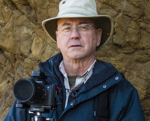 Portrait of Craig McCord