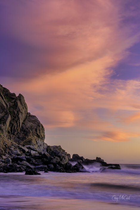 Big Sur Landscape Photography by Craig McCord