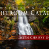 Cover for Mastering the Lightroom Catalog Online Class