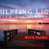 Cover for Sculpting Light with NIK Plugins Online Class by Padma Inguva